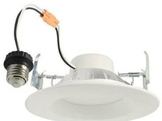 Project Source Recessed Retrofit Downlight 5 Or 6 In  Recessed lighting