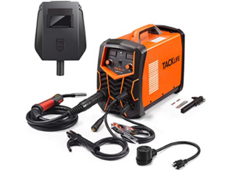 Tacklife   EWT01A   Welding Machine with Cables