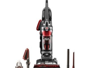 Hoover WindTunnel 3 Max Performance Pet Bagless Upright Vacuum Cleaner
