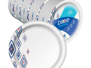 DIXIE EVERYDAY  10 1 16 INCH PlATES