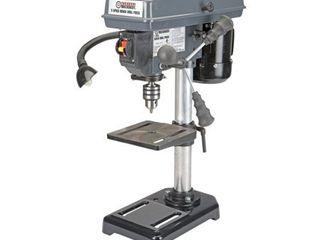 8 in  5 Speed Bench Drill Press