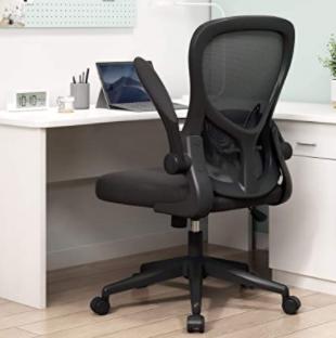 Hbada   Office Chair   Black