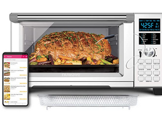 Nuwave   Bravo Xl Air Fryer Oven