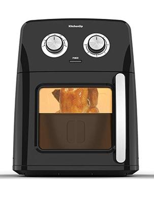 Kitchen Up   Air Fryer   Oilless Electric Fryer