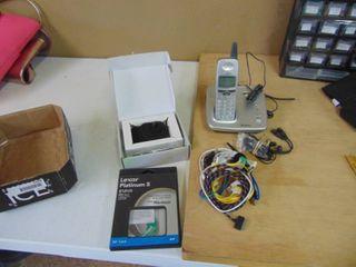 Misc  phones   digital camera