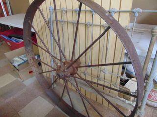 48  Steel Wheel