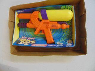 EXP 35 Water Gun