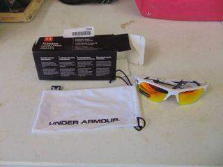Under Armour Eyeglasses