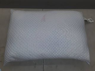 White Polyester Pillow