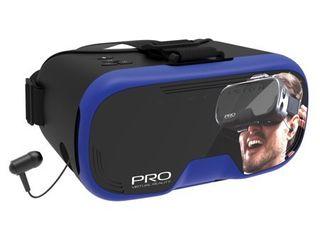 Tzumi Dream Vision Pro   Virtual Reality Smartphone Headset  Blue