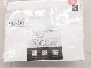 luxury Performance Sheet Set