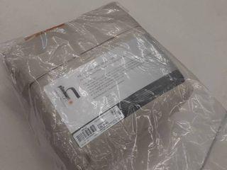 Cal King Microfiber Plus sheet set