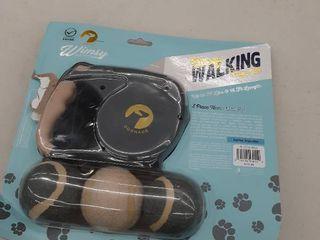Dog Walking Toy set