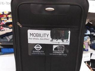 Samsonite 29  spinner luggage