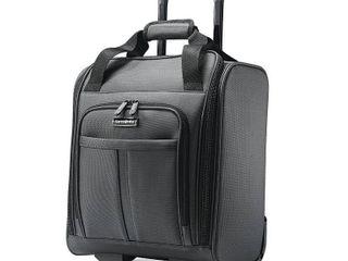 Samsonite Controll 4 0 Wheeled 15 Inch luggage
