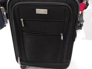 Protocol Spinner Suitcase