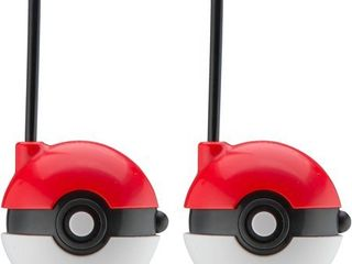 Pokemon Character Short Range Walkie Talkies
