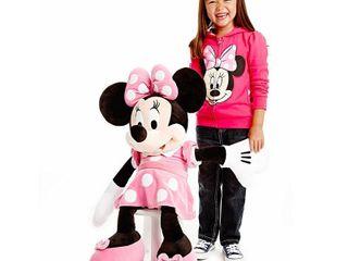Disney Minnie Mouse large 30  Plush