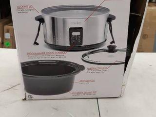 Five Quart Crock Pot