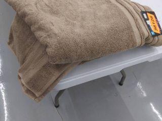 3 bath towels