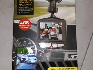 Roadtrip Dashboard Cam  photo video