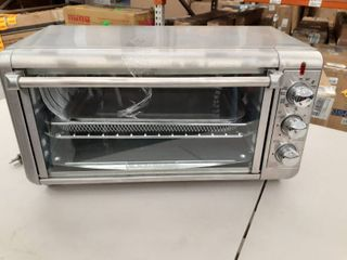 Extra Wide Convectional Oven