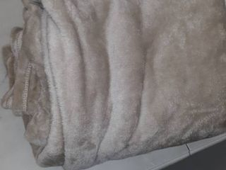 Soft Plush Blanket
