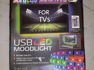 USB lED Moodlight
