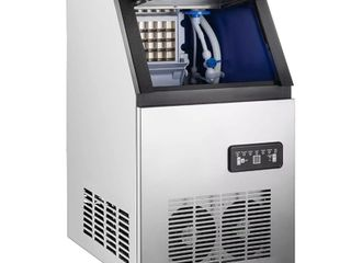 Brand New  Under the counter Aircooled Ice Machine  110  Capacity