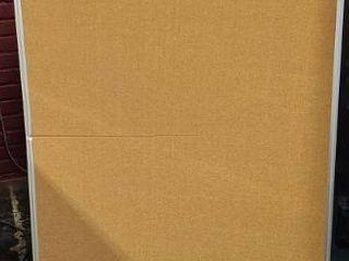 large Corkboard 48 x 35 inches