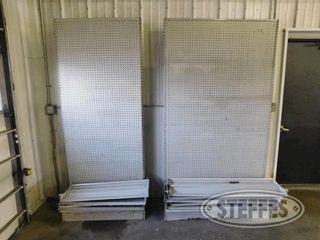 3 Freestanding shelving units 1 jpg