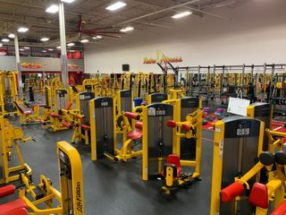 Retro Fitness Complete Liquidation Online Public Auction