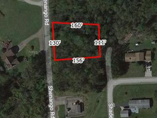 Land Auction - Beaver Falls, PA