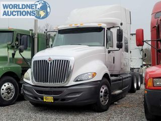 ABSOLUTE TRUCK AND TRAILER AUCTION