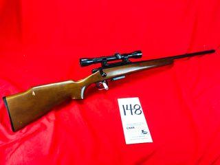 Remington 788  223 Rem w Weaver K4 60 C Scope  SN B6028923