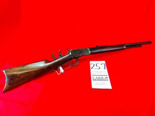 Winchester 1892  25 20 WCF Cal  SN 846022