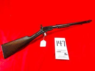 Winchester 1906  22 S l lR  SN 499315