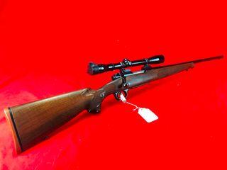 Remington M 70 SA  223 Rem w Redfield 6x Scope  SN G1894678