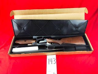E  R  Amantino Coach Gun  20 Ga  3  SxS  SN A307697 14