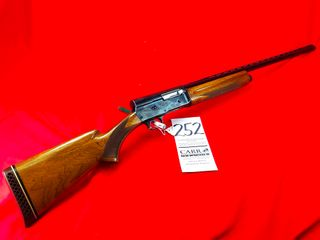 Browning Magnum 12 Ga  3  31  Bbl  SN 70V63589