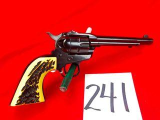 Ruger Single Six  22 Mag  6 1 2  Bbl  SN 306279  Handgun