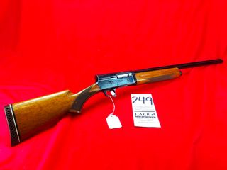Browning Magnum Auto 5  12 Ga  3  28  Bbl  SN 69V37146