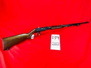 Winchester M 61  22 S l lR  SN 9130