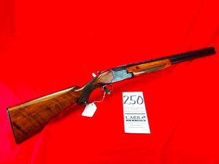 Winchester M 101  12 Ga  2 3 4  O U  26  Bbl  SN K124217