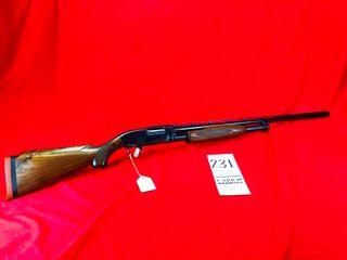 Winchester M 12  12 Ga  Trap  2 Pin Vent Rib  SN 1304220