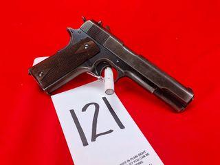 Colt Gov t Model 1911  45 Cal  SN 82417  Handgun