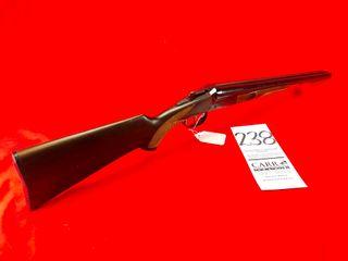 E  R  Amatino  Stoeger  Coach Gun  SxS  12 Ga  3  20  Bbl  SN 400232
