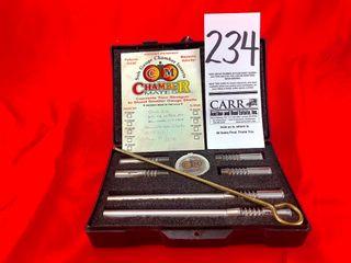 Seminole Chambermates for 12 Ga  20 Ga  28 Ga   410 Ga   Exempt