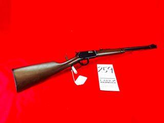 Winchester 9422M  22 Win Mag  SN F91046