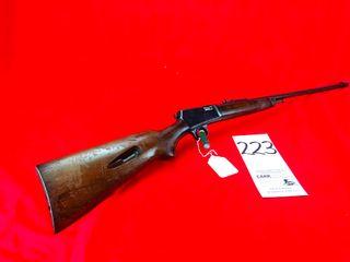 Winchester 63  22lR Super Speed Super X  SN 152171A